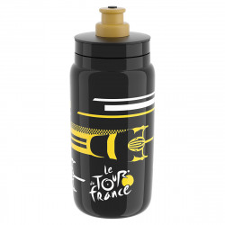 Bidon Elite Fly Tour de France 550ml