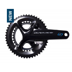 Pomiar mocy Stages Shimano Dure-Ace R9100 R