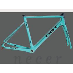 RAMA SZOSOWA CBT ITALIA NECER PLUS kolor błękitny
