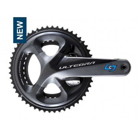 Pomiar mocy Stages Shimano Ultegra R8000 R