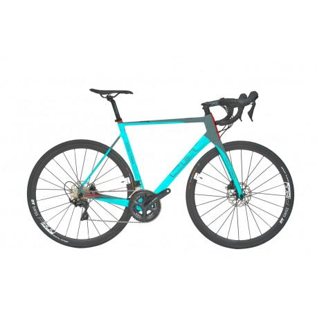 Rower CBT ITALIA NECER PLUS R7020