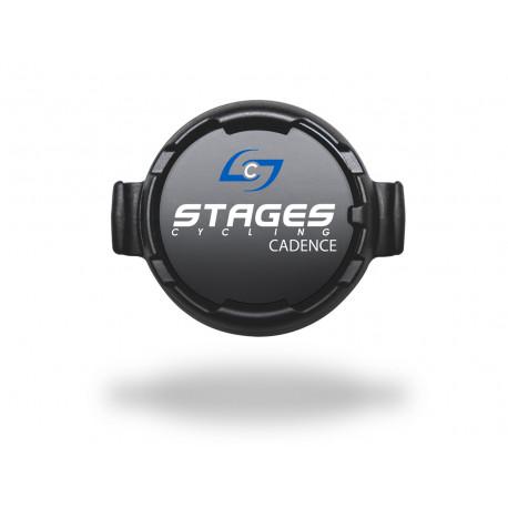 Sensor kadencji Stages