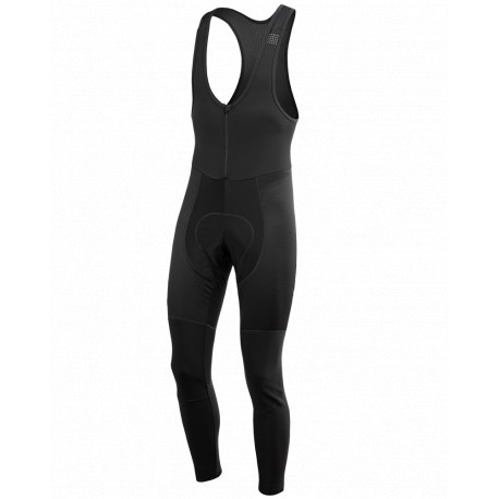 Spodnie długie KALAS PASSION X9 | czarne