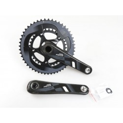 Korba szosowa SRAM FORCE 22 GXP Carbon 53/39