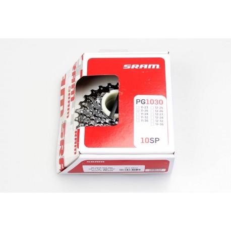 Kaseta SRAM PG-1030 11-26 10S