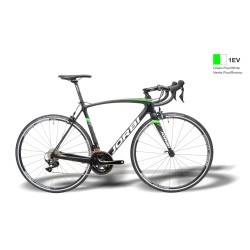 Rama szosowa JORBI Evolution Carbon 1090g