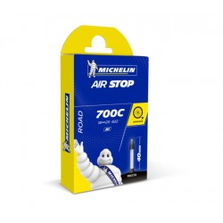 Dętka szosowa Michelin Air Stop 700x18/25 presta 40mm