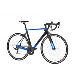 Rower szosowy CBT ITALIA NECER Ultegra R8050 Di2 specyfikacja Standard