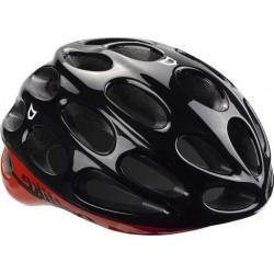 Kask rowerowy CATLIKE OLULA czarno-czerwony