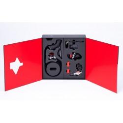 Grupa Sram RED eTap AXS Update Kit | Hamulec tarczowy flat mount