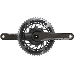 Korba SRAM Quarq RED AXS