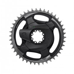 Pomiar mocy SRAM Spider RED AXS