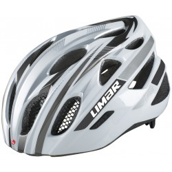 Kask Limar 555 White Silver