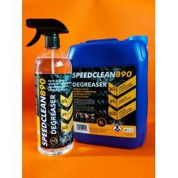 SpeedClean - preparat do mycia napędów i elementów smarowalnych