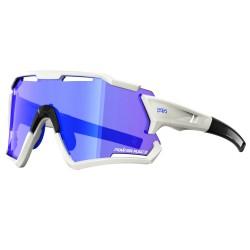 Okulary Power Race Predator kolor niebieski